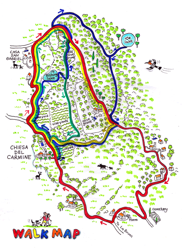 umbria-italy-walking-map-smaller